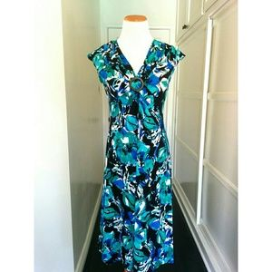 Midi Dress by Evan Picone, Size 10